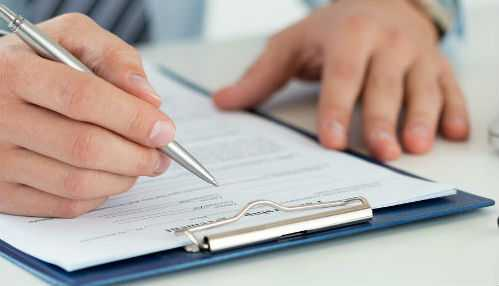 Documents Used in Closing a Hard Money Loan