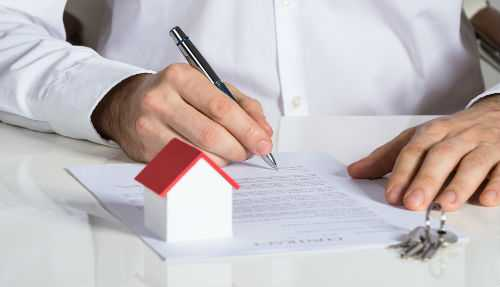 What is a Deed of Trust?