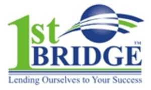 1st Bridge Logo