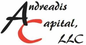 Andreadis Capital Logo