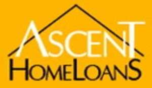Ascent Home Loans Logo