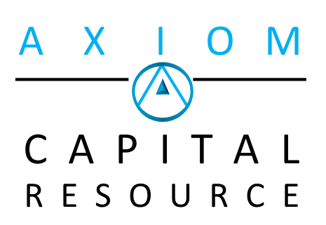 Axiom Capital Resource Logo