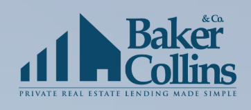 Baker Collins & Co. Logo