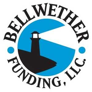Bellwether Funding Logo
