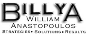 Billy A William Anastopoulos Logo