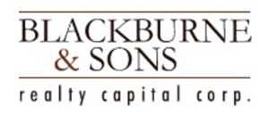 Blackburne and Sons Realty Capital Logo