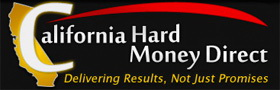 California Hard Money Direct Logo