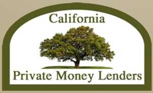 California Private Money Lenders Logo