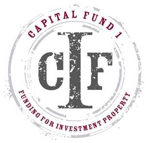 Capital Fund 1 Logo