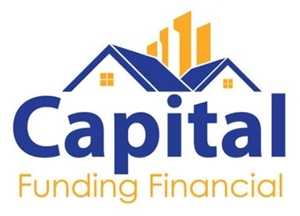 Capital Funding Financial Logo