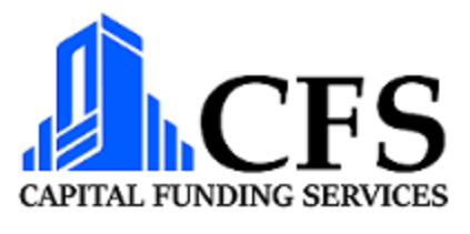 Capital Funding Services Logo