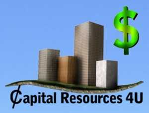 Capital Resources 4U Logo