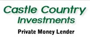 Castle Country Investments Logo