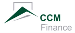 CCM Finance Logo