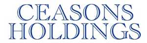 Ceasons Holdings Logo