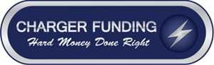 Charger Funding Logo