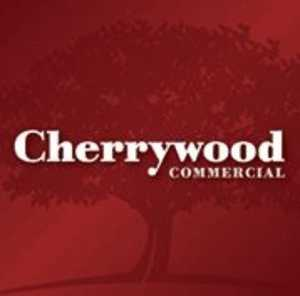 Cherrywood Commercial Logo