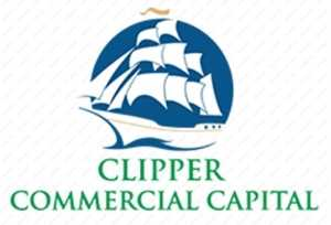 Clipper Commercial Capital Logo