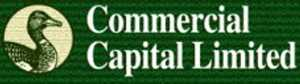Commercial Capital Limited Logo