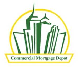 Commercial Mortgage Depot Logo