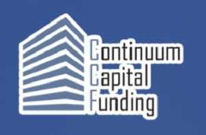Continuum Capital Funding Logo
