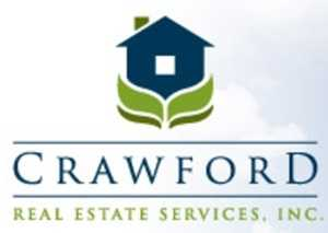 Crawford Real Estate Services Logo