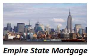Empire State Mortgage Logo