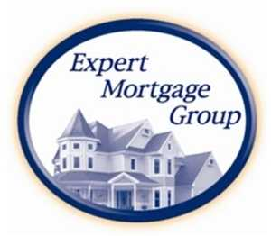 Expert Mortgage Group Logo