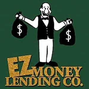 EZ Money Lending Co Logo