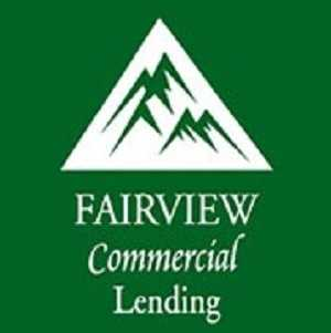 Fairview Commercial Lending Logo