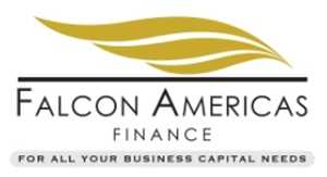 Falcon Americas Finance Logo