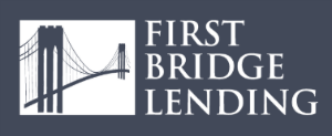 First Bridge Lending Logo