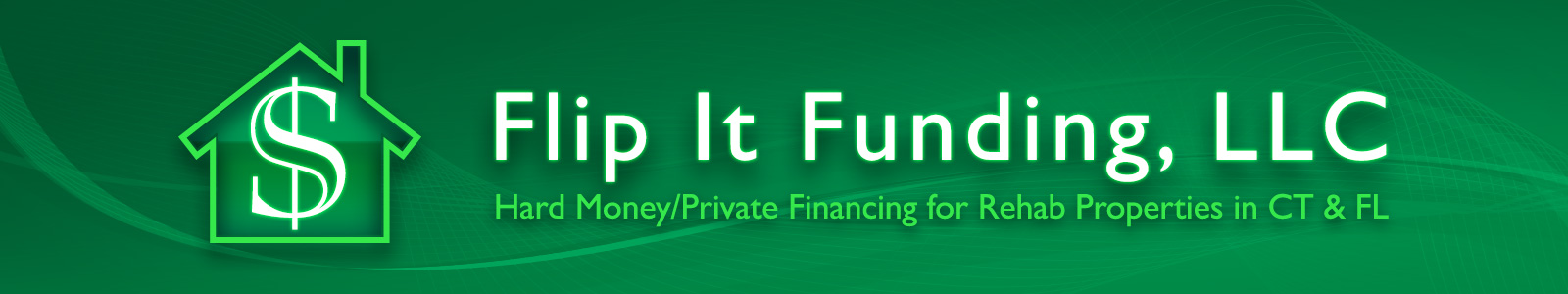 Flip It Funding Logo
