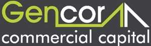 Gencor Commercial Capital Logo