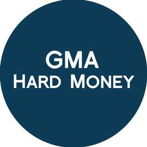 GMA Hard Money Logo