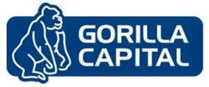 Gorilla Capital Logo