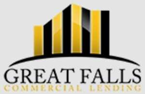 Great Falls Commercial Lending Logo