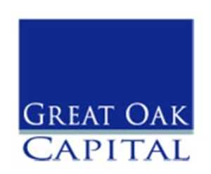 Green Oak Capital Logo