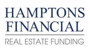 Hamptons Financial Logo