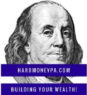 Hard Money in PA Logo