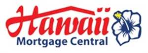 Hawaii Mortgage Central Logo