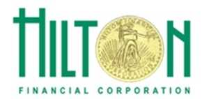 Hilton Financial Corporation Logo