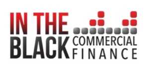 In The Black Commercial Finance Logo