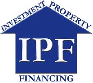Investment Property Financing Logo