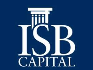 ISB Capital Logo