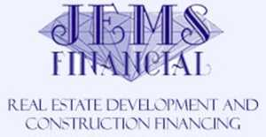 Jems Financial Logo