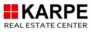 Karpe Real Estate Center Logo