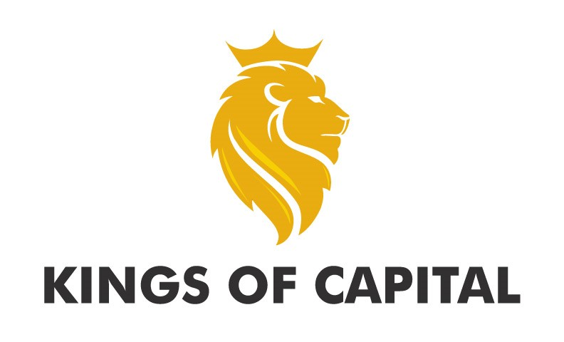 Kings of Capital Logo