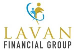 Lavan Financial Group Logo