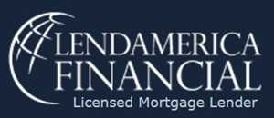 Lend America Financial Logo